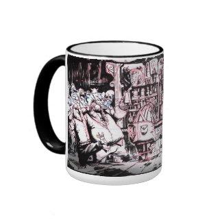 Happy Bar Mug