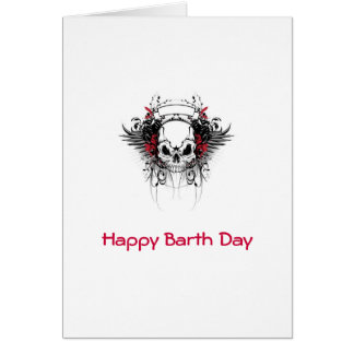 happy barth day card