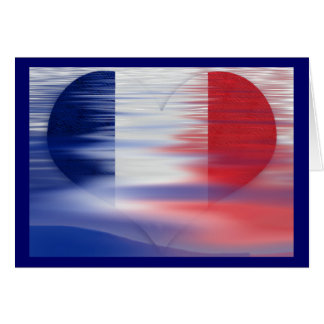 Happy Bastille Day! Card