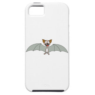 HAPPY BAT iPhone 5 CASE