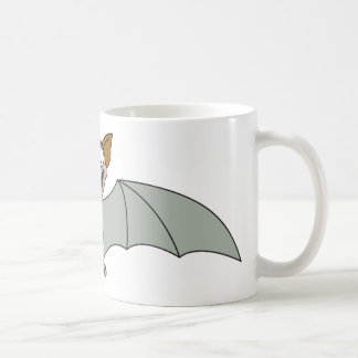 HAPPY BAT COFFEE MUG