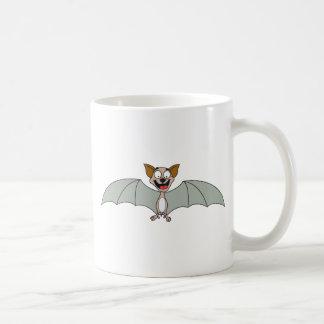 HAPPY BAT COFFEE MUG