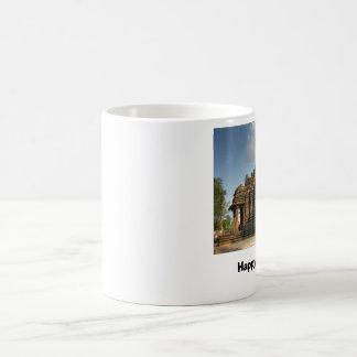 Happy BDay Raj Coffee Mugs
