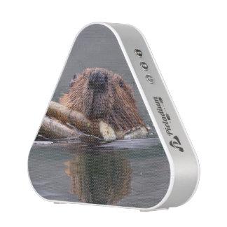 Happy Beaver Bluetooth Speaker