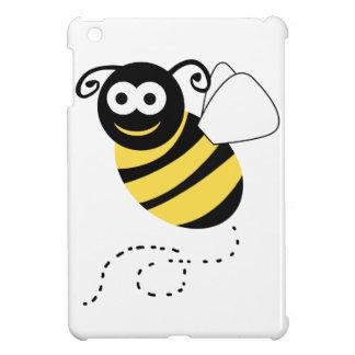 Happy Bee Clipart Case For The iPad Mini