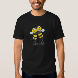 Happy Bee Sisters T Shirt