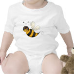 Happy Bee Tee Shirts