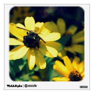 Happy Bee Wall Sticker