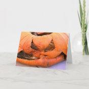 Happy Belated Halloween card