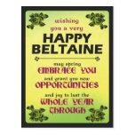 Happy Beltaine Cards