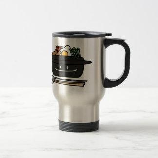 Happy Bibimbap Bowl Mug