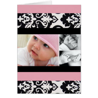 Happy Birth Mother's Day Card Custom