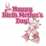 Happy Birth Mothers Day Photo Cut Outs