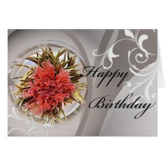 Happy Birthday -1 Card