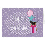 Happy Birthday 1 Greeting Cards