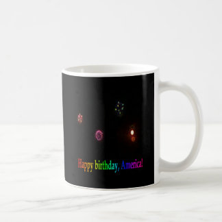 Happy birthday, America! #5 Mug