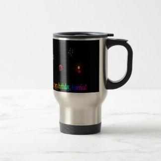 Happy birthday, America! #5 Coffee Mugs