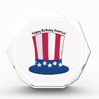 Happy Birthday America! Awards