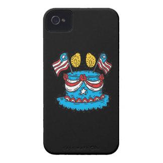 Happy Birthday America iPhone 4 Cover