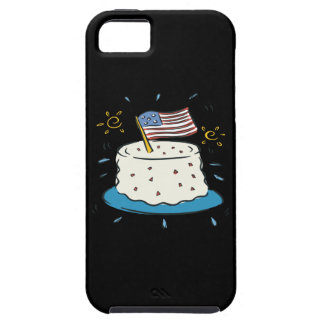 Happy Birthday America iPhone SE/5/5s Case