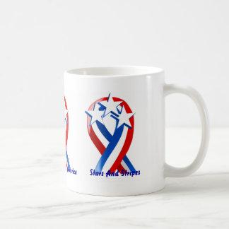 Happy Birthday America! Coffee Mugs