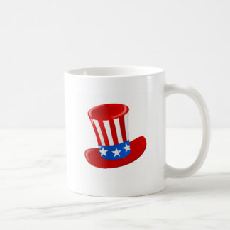 Happy Birthday America! Mugs