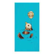 Happy Birthday Animal Card