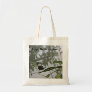 Happy Birthday! Budget Tote Bag