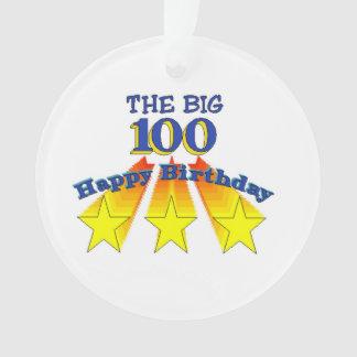Happy Birthday Big 100