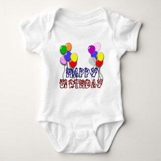 Happy Birthday - Birthday D5 T-Shirt