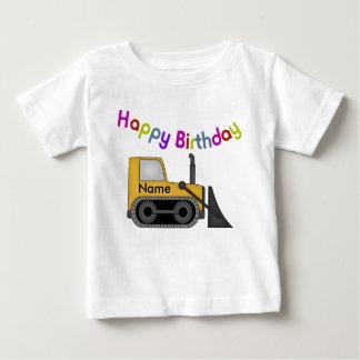 Happy Birthday boy - Customize it Baby T-Shirt