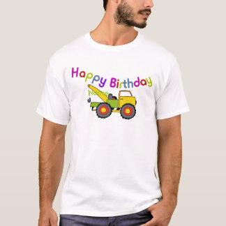 Happy Birthday boy - Customize it T-Shirt