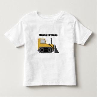 Happy Birthday boy Toddler T-shirt