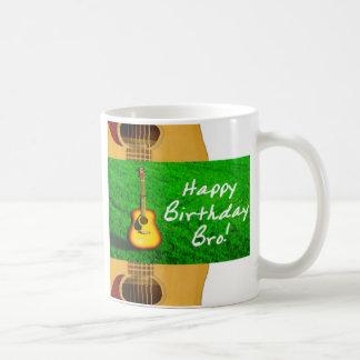 Happy Birthday Bro! Coffee Mug