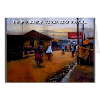 HAPPY BIRTHDAY BY MOJISOLA A GBADAMOSI OKUBULE CARD