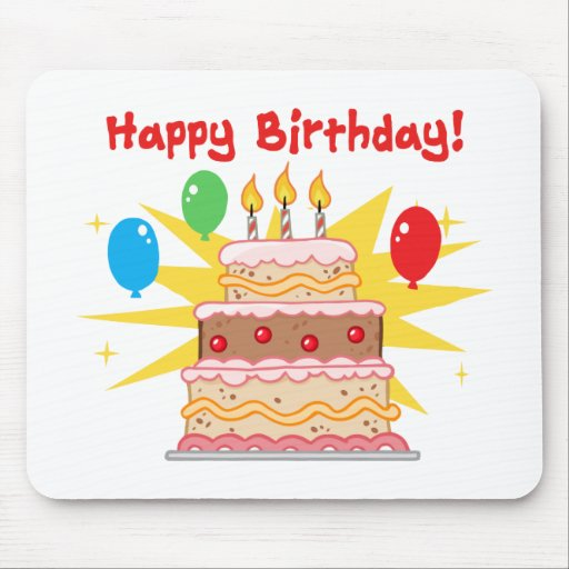 Hamster Birthday Cake Ideas
