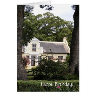 Happy Birthday! Cards
