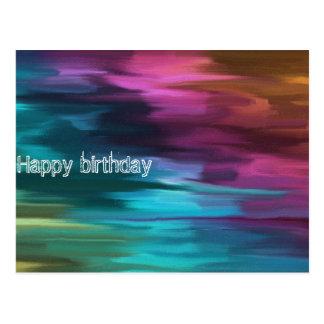 Happy birthday card by Barra 404 001
