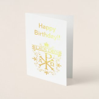 Happy Birthday Card for Loved Ones