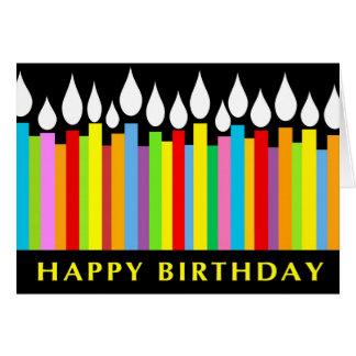Happy Birthday Card - Funny
