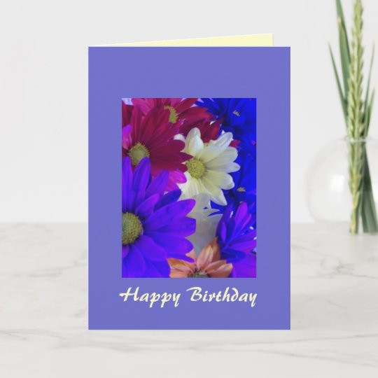 Happy birthday christian card zazzle happy birthday christian card m4hsunfo