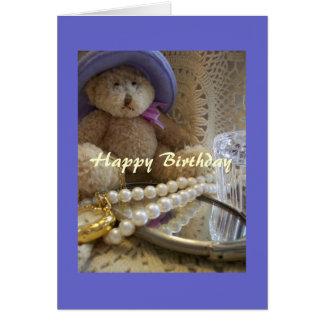 Happy Birthday Christian Card PBR