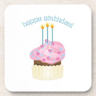 Happy Birthday! Coaster