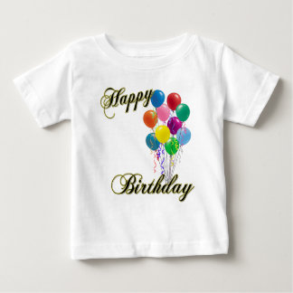 Happy Birthday - Customize It T-Shirt