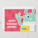 """Happy Birthday 