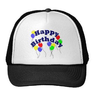 Happy Birthday - D2 Birthday Hat