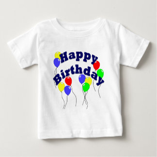 Happy Birthday - D2 T-Shirt