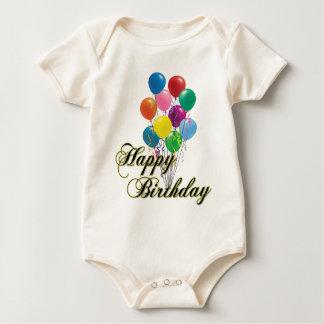 Happy Birthday - D4 T-Shirt