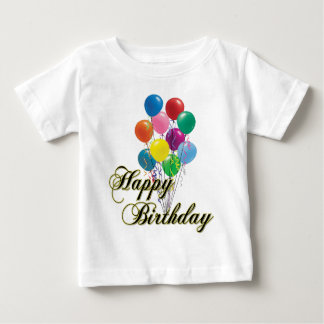 Happy Birthday - D4 T-Shirt