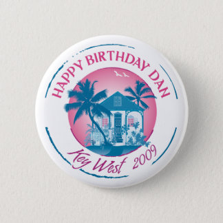 Happy Birthday Dan Button